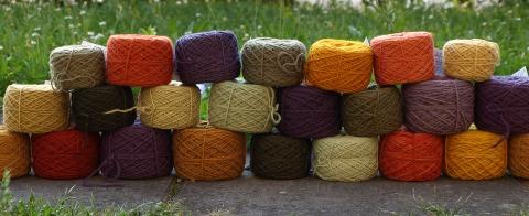 Farben Mit Naturfarben Hakkon Aetterni